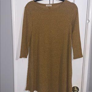 Dresses - Midi Dress